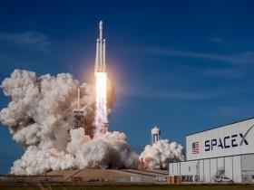 корабль SpaceX