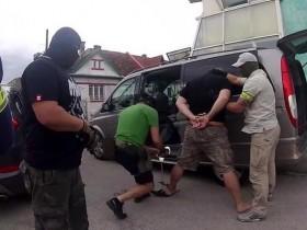 террорист из Украины