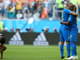 Бразилия – Коста-Рика 2:0