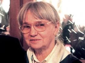 Дочь Гиммлера