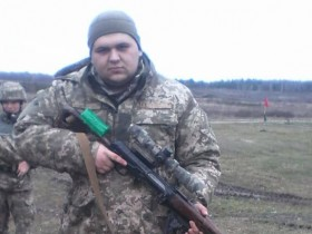 Андрей Александрович Волос