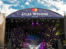 Atlas Weekend-2018