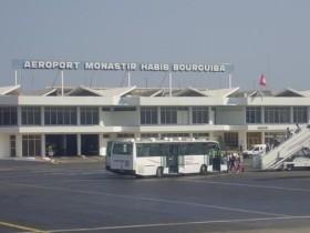 аэропорт Туниса