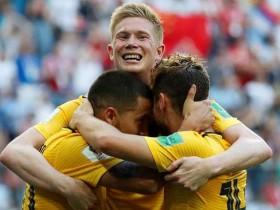 Бельгия - Англия 2:0.