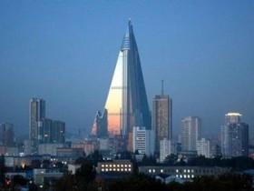Пхеньян,КНДР,