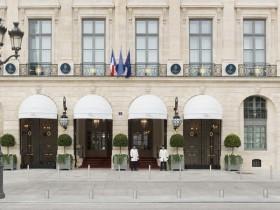отель Ritz,