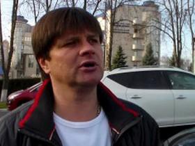 Олег Надуда