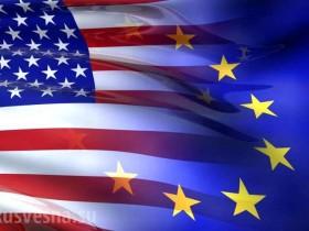 Европа , США