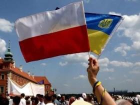 Польша, Украина