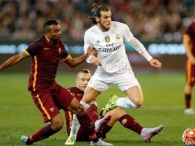 Рома - Реал