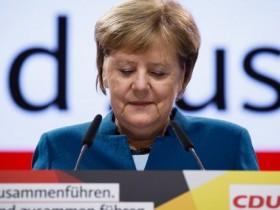 Анлела Меркель