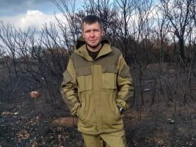 Александр Коломиец.