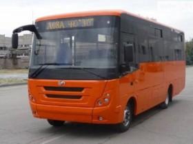 автобус ЗАЗ А08