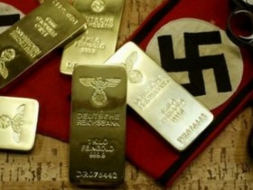 нацистское золото