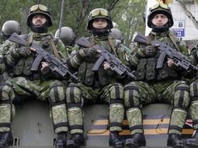 десантники РФ