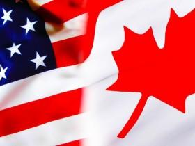 США, Канада