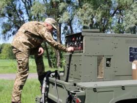 контбатарейные радары