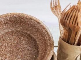 органическая посуда