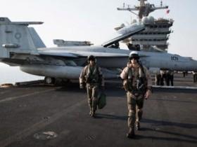 Пилоты ВМС