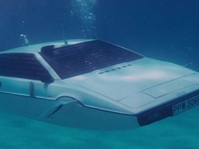автомобиля-субмарины
