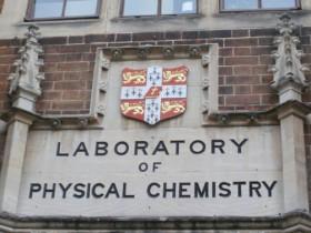 Кавендишская физическая лаборатория