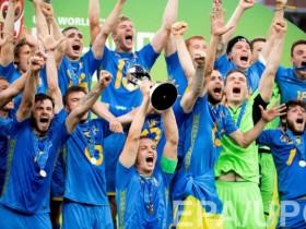 Футбольный триумф