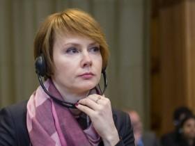 Елена Зеркаль.