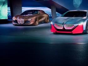 электромобил  BMW