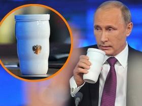 Кружка Путина