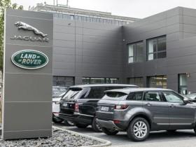 Land Rover,Jaguar