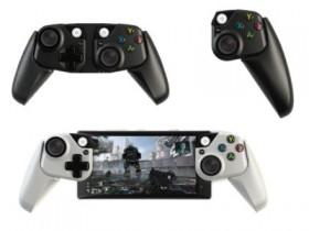 прототип Xbox-контроллера