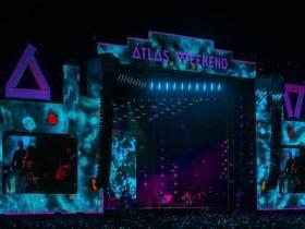 Atlas Weekend 2019