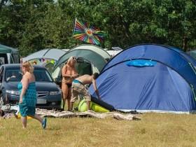 секс-фестиваль Swingfields Festival