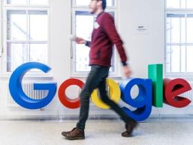 Работники Google
