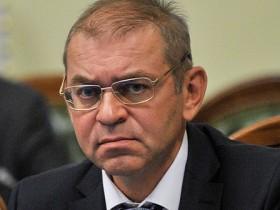 депутат Пашинский
