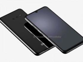 смартфон LG G8X