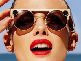 умные очки Spectacles 3