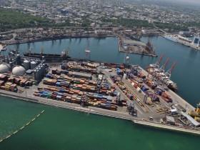 порт Одессы