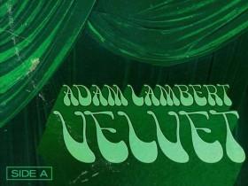 Адам Ламберт