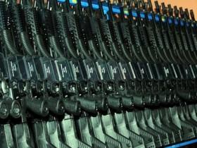 пистолетs-пулеметs MP-5