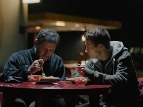 Кадр из фильма Домой