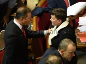 Ляшко, Савченко
