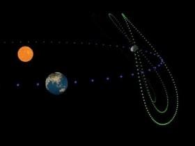 инопланетный зонд