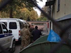 арест Приходько