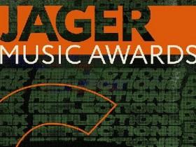 Jager Music Awards 2019