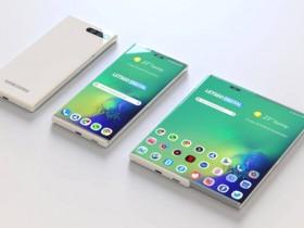 странные смартфоны