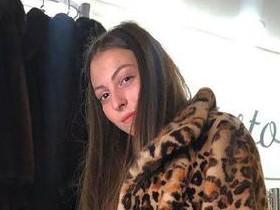 Дочь Оли Поляковой