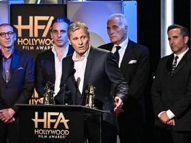 Hollywood Film Awards 2019