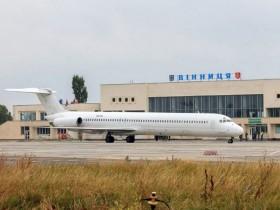 Винницкий аэропорт