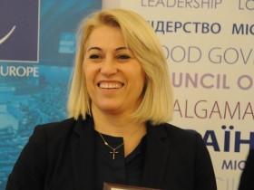 Алена Бабак,